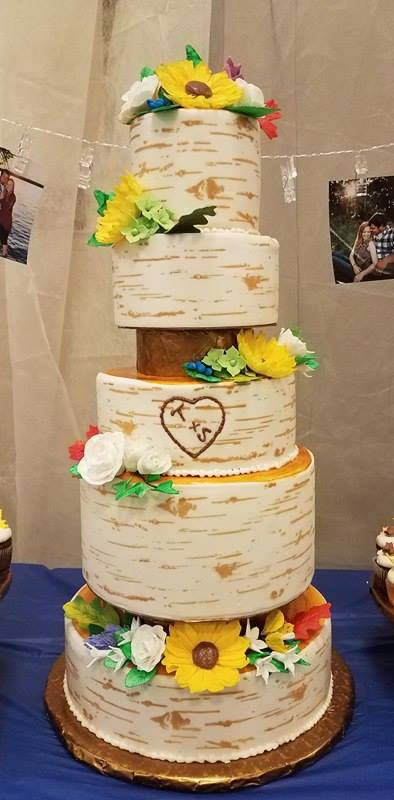 Sweet Assurance – Custom Decorated Cakes For All Occasions